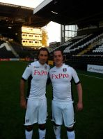 benoit mercier and robert pires
