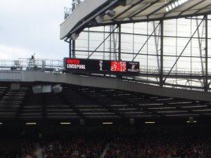 ben mercier manchester united fan